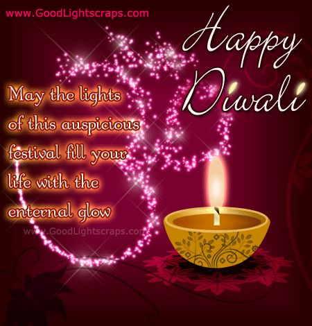 Diwal greetings, wishes, animated pictures
