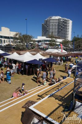 The Sunset Wine Festival is an annual festival hosted on your doorstep! This festival is highly anticipated all year round and is located only a stones throw from The Beach Shack!  View our Beach Shack Development here - http://www.norupwilson.com/projects/current-projects/the-beach-shack