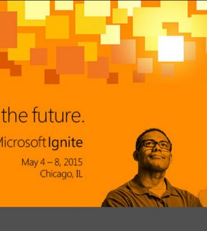 Microsoft Ignite sessions dealing with what we do in AskCore