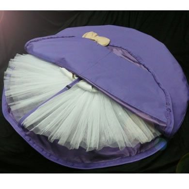 Tutu Bag   Dancewear by Patricia