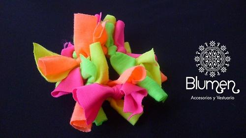 ~ Blumen ~ — ♥collet multicolor.