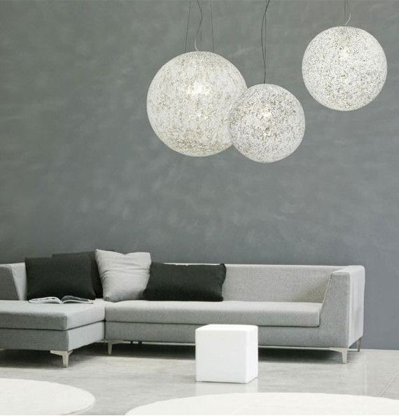 Plafoon RINA, Effektne kirju klaasiga valgusti Vistosilt. Jätab lakke põnevaid varje.   Disainvalgustid, Kodu plafoonid, Koduvalgustid, Meeleoluvalgustid. Vistosi