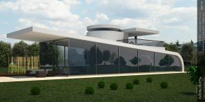 building concept by Adamdesign