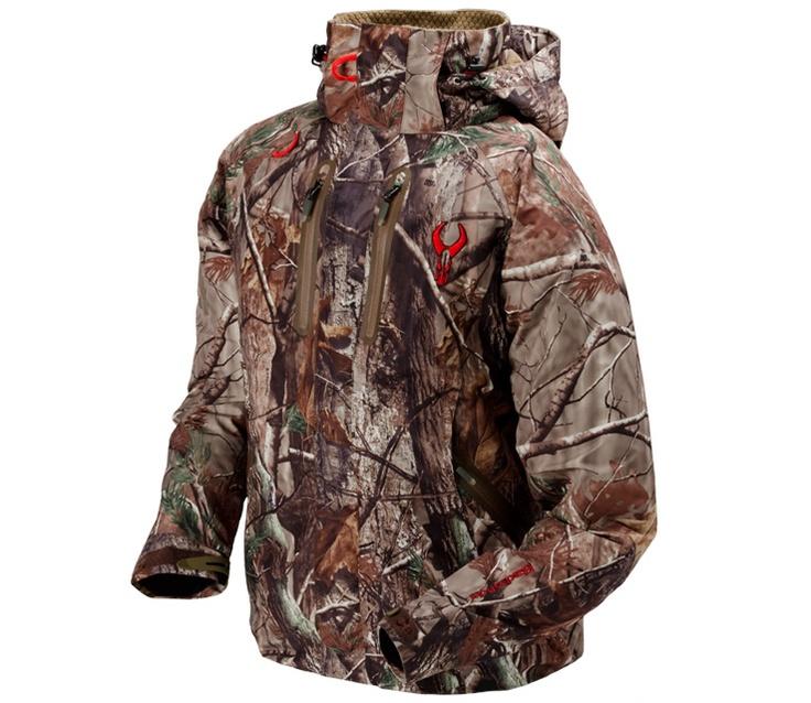 Badlands Alpha Jacket - Sportsman's Warehouse