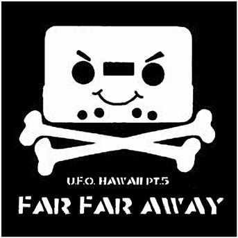 UFO Hawaii Radioshow Playlists