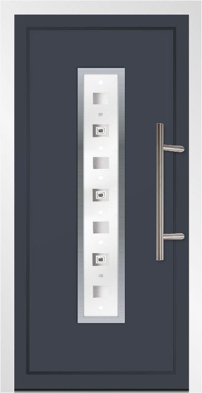 Hallmark\u0027s Avoriaz Aluminium Door & 25+ best ideas about Aluminium doors on Pinterest   Aluminium ... Pezcame.Com