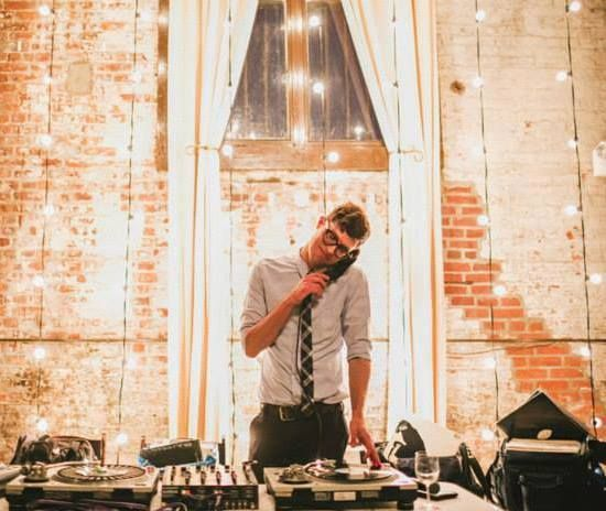 NYC wedding DJ - pretty fabulous.