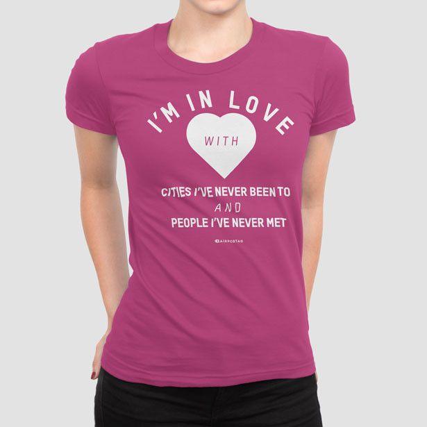 Im Love With - Women's Tee
