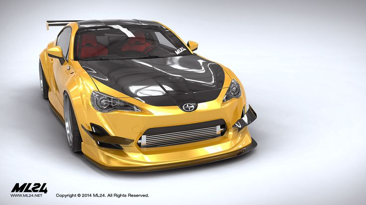 gt86 wide body kit - Saferbrowser Yahoo Image Search Results