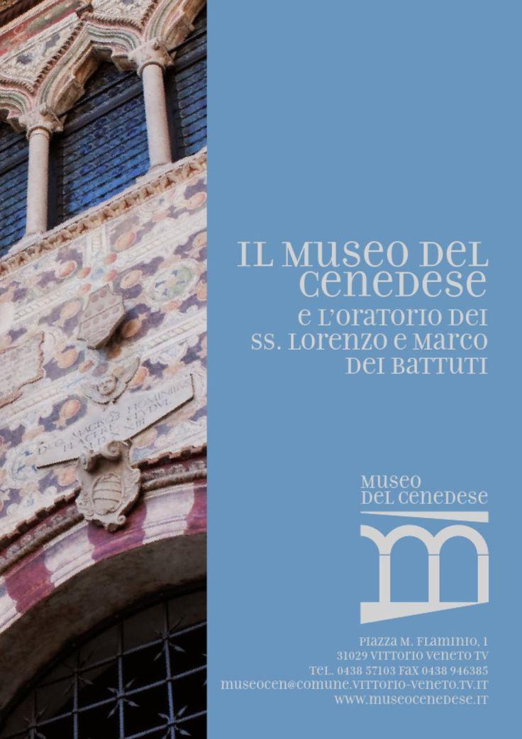 MUSEO DEL CENEDESE Guida per visitatori del museo