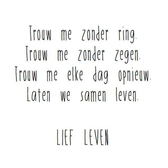 Echte liefde ✨ #liefde #leven #trouwen #quote #inspiratie #liefleven
