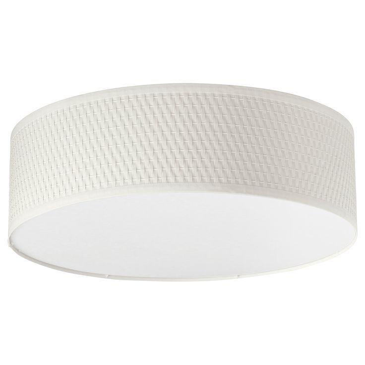 Alang Deckenleuchte Weiss Ikea Deutschland Beleuchtung Decke Led Deckenleuchte Led Lampe