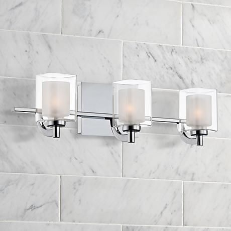 Quoizel Bathroom Lighting Fixtures best 25+ led bathroom lights ideas on pinterest | mirror with led