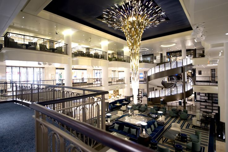The magnificent atrium of #POCruises #Britannia Find out more at http://the-cruise-specialists.co.uk/c/ship-details-query/?client=the-cruise-specialists&nShp=578&nLin=21&nOperator=P+and+O