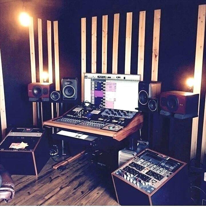 Home Music Studio Design Ideas Home Studio Music Home Recording Studio Setup Music Studio Room