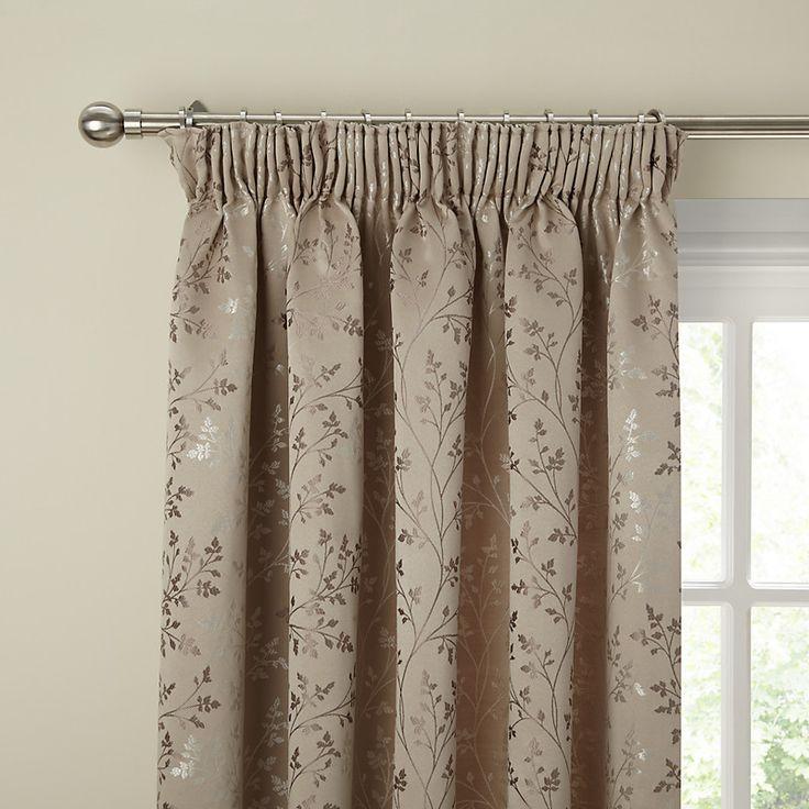 Jl mocha curtains