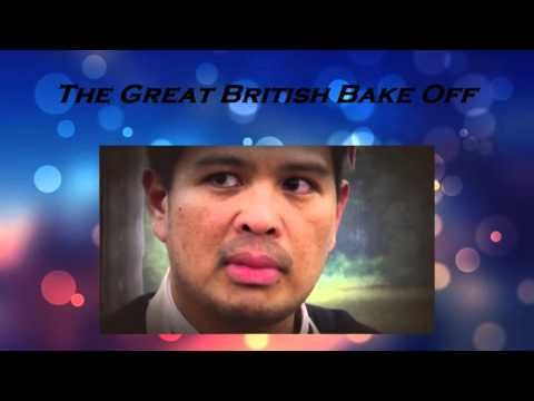 The Great British Bake Off S06E07 Victorian - YouTube