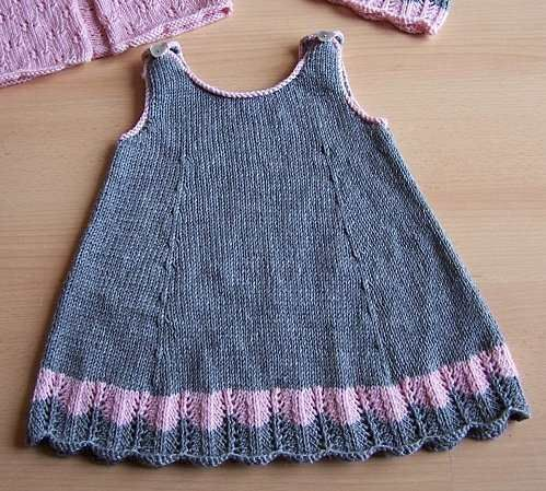 2013 Bebek Örgü Elbise Modelleri 8   2015 katalog en yeni modelleri ve çeşitleri