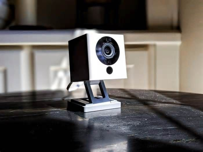 Top 6 Cheap Home Security Devices Of 2020 Home Accessories Home Accessories Ideas Home Accessor Home Security Security Cameras For Home Home Security Devices