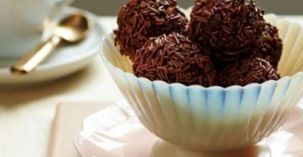 Ένας γλυκός πειρασμός: Σοκολατάκια με τυρί κρέμα