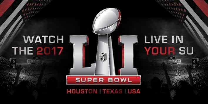 "Hi Buddy, Do you searching to watch Super Bowl LI Game Live Online Stream. To watch the match Just follow our given link to get the All NFL match live online tv stream/access and start to watch your Super Bowl LI Game online live HDQ video streaming. If you don't want to miss the big … Continue reading ""SUPER BOWL LI GAME LIVE"""