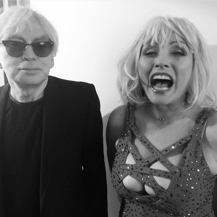 196 best Debbie Harry, the inscrutable and eternally cool ...