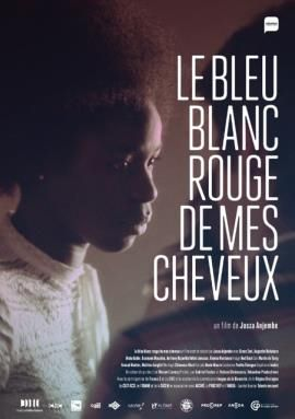 """AFRICAN WOMEN IN CINEMA BLOG: Luxor African Film Festival 2017: Le Bleu Blanc Rouge de mes cheveux 