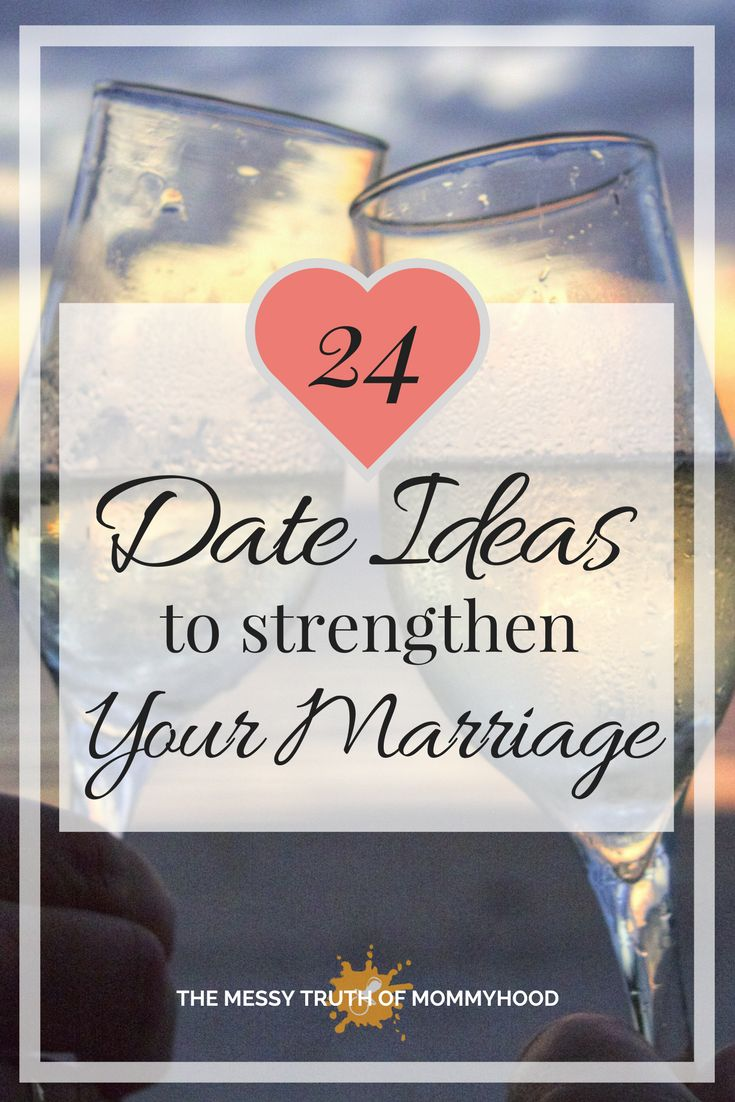 Dating After Baby: 24 Fun Ideas to Help Strengthen Your Relationship