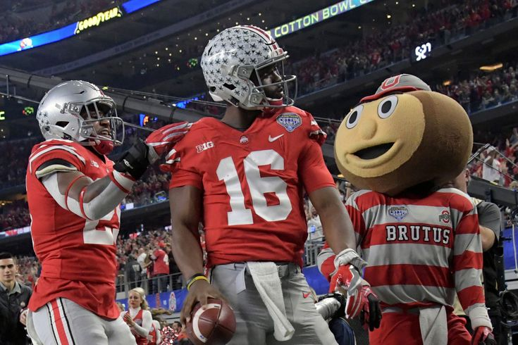 Cotton Bowl 2017 final score: Ohio State rides turnovers to win over USC - SBNation.com