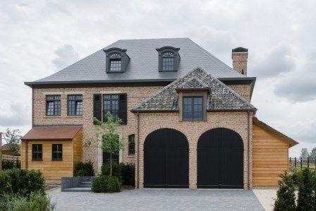 25 beste idee n over huis exterieur kleuren op pinterest exterieur kleuren en huis buitenkant - Huis exterieur picture ...