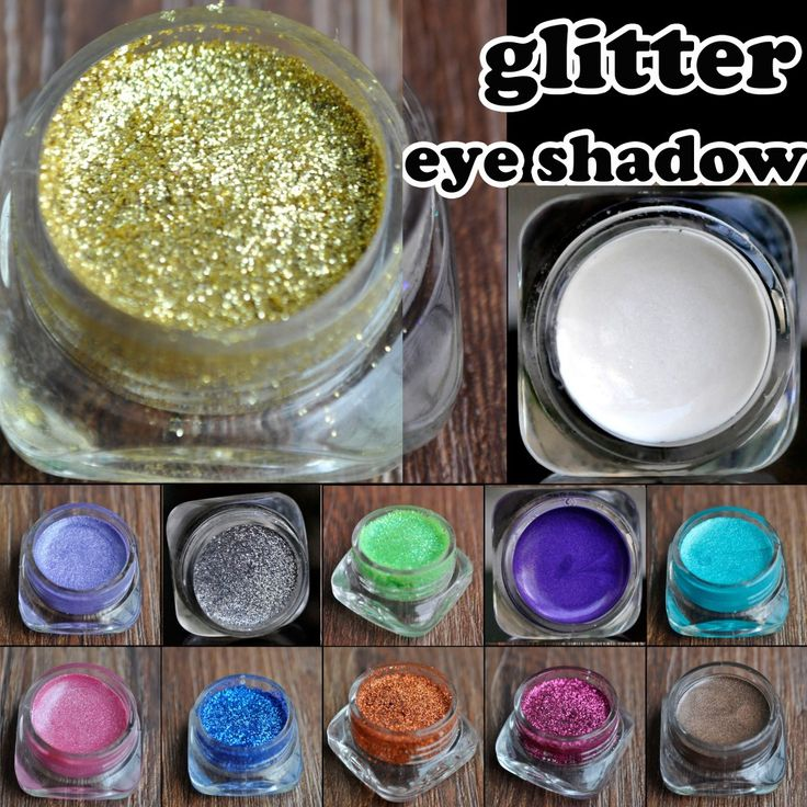 SALE: US $1.50 - bling bling sparkle cream eye shadow or wet glitter in jar gold silver pink purple blue shimmer eyeshadow glitter | FREE Shipping: http://shop.getpretty.com.au/products/bling-bling-sparkle-cream-eye-shadow-or-wet-glitter-in-jar-gold-silver-pink-purple-blue-shimmer-eyeshadow-glitter/