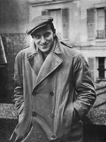 Boris Vian (1920-1959) schreef het wonderlijke boek L'écume des jours, vol met woordspelingen.