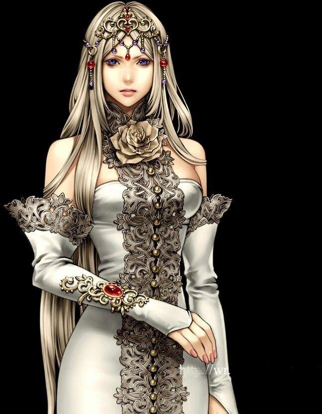 Princesse hina de colete y madre de victor