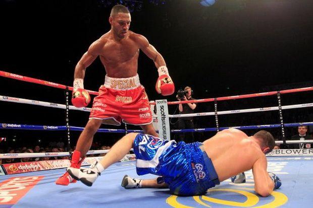Brook Tantang Amir Khan Adu Jotos di Wembley  http://sports.sindonews.com/read/983735/50/brook-tantang-amir-khan-adu-jotos-di-wembley-1427814415