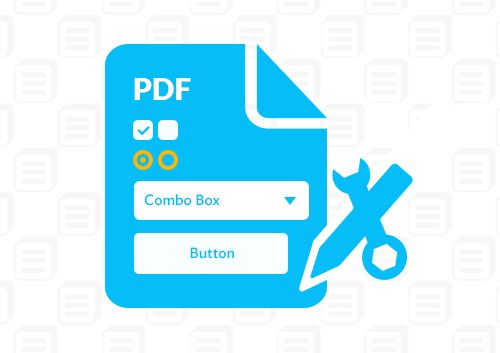 Want to create a fillable PDF form? In this article, you will learn how to accomplish the task with a great PDF form creator.