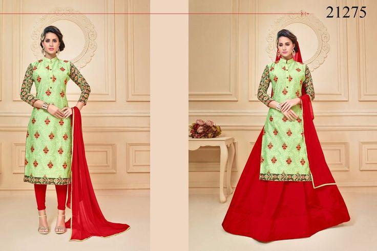 Bollywood Indian Salwar Kameez Anarkali Ethnic Designer Suit Dress New Pakistani #KriyaCreation