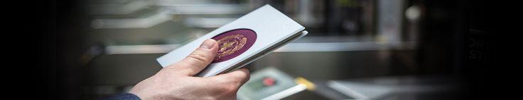 ¿Eres TAFAD? Obtén tu Certificado Europass para poder certificar tus capacidades en otros países de la Unión Europea y trabajar en el extranjero.