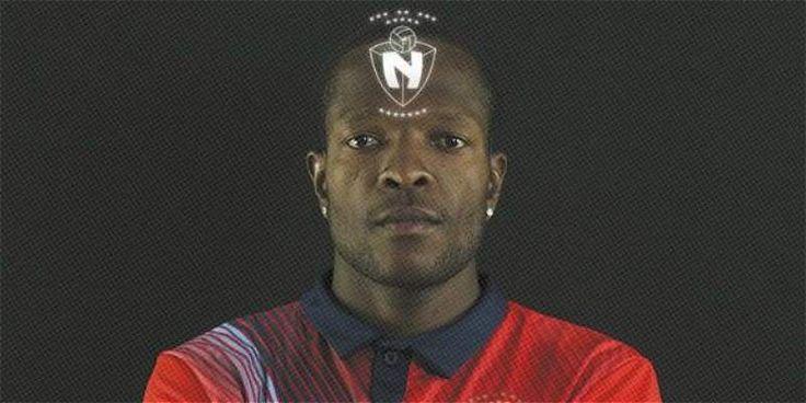 La insólita confesión del futbolista que rompió tradición de 53 años      Rinson López se convirtió en el primer extranjero que jugó en equipo que solo admite ecuatorianos. http://www.eltiempo.com/deportes/futbol-internacional/rinson-lopez-el-futbolista-colombiano-que-se-hacia-pasar-como-ecuatoriano-166248?hootPostID=b24255196145ec73ebd9f8ec783d8336&utm_campaign=crowdfire&utm_content=crowdfire&utm_medium=social&utm_source=pinterest #FincasEnArriendo #FincasEnMelgar #FincasDeTurismo…