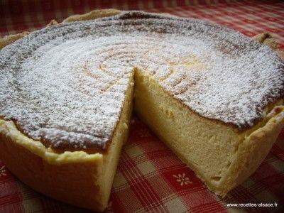 Alsacienne Traditionnelle | Cuisines | Recettes d'Alsace