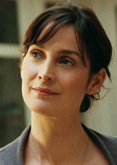 38 best images about Carrie-Anne Moss on Pinterest | The ...