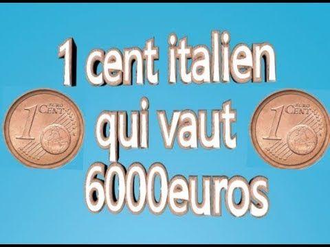 Cette Piece De 1 Cent Vaut 6000 Euros Regardez Bien Vos Pieces Rouge