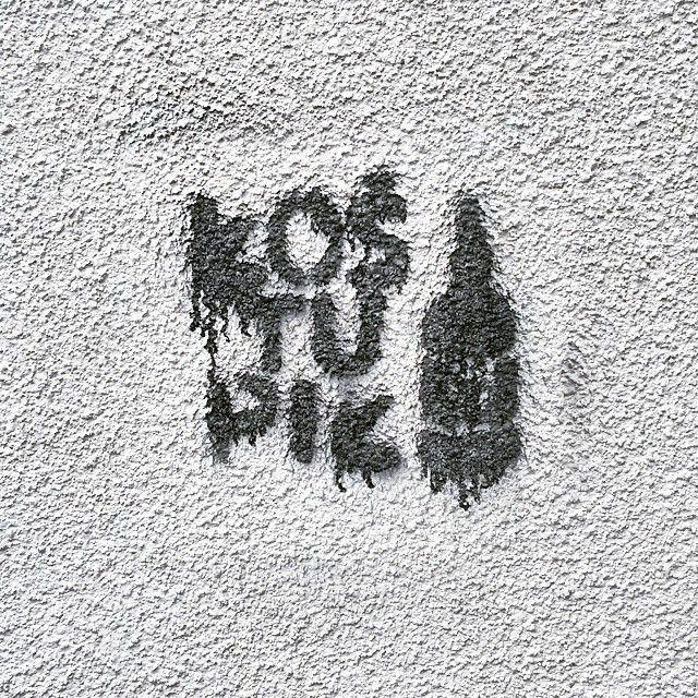Pamiątka ze stolicy #warszawa #napis #łoś #moose #warsaw #igerswarsaw #wawa #wall #instatravel #instalive #stolica #poland #polska by sandricz
