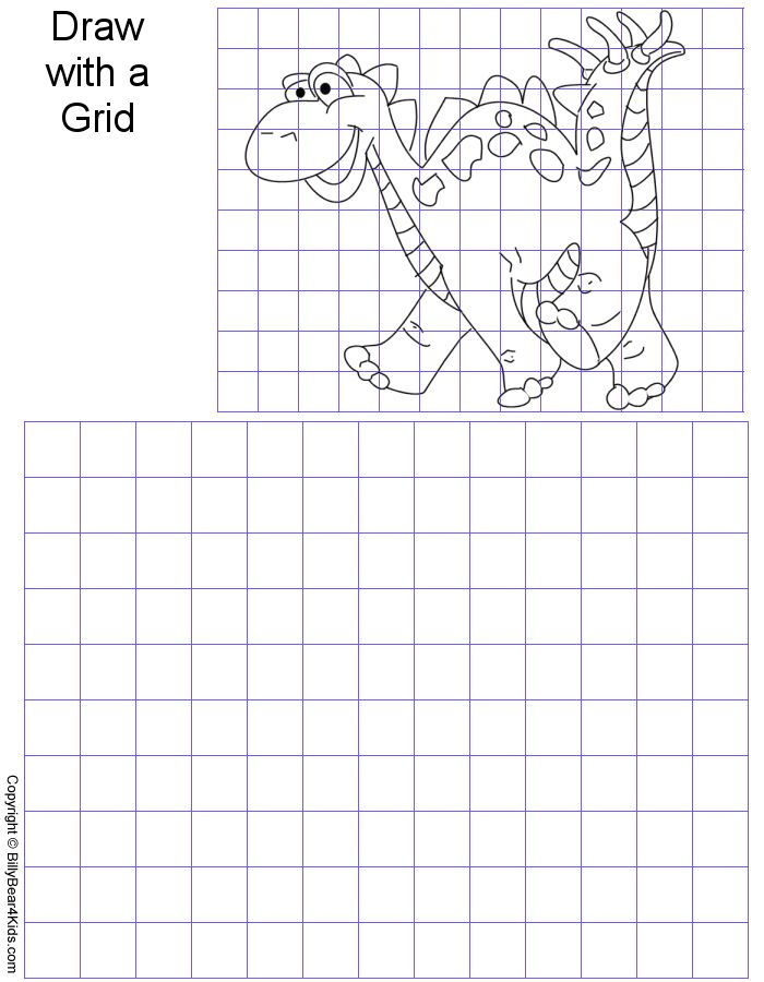 Grid Drawing Worksheets For High School Students : Best drawing grid ideas on pinterest art worksheets