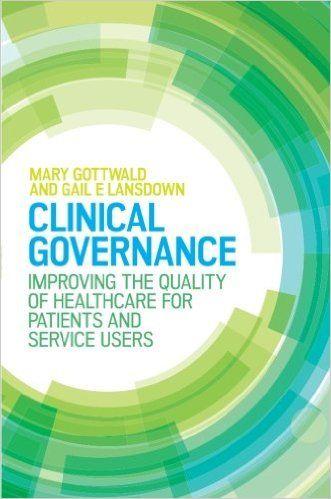 Clinical Governance PDF