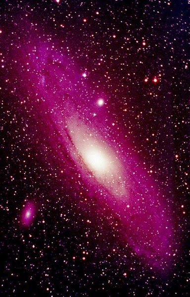 Space - Community - #UNIVERSE916  #ANDROMEDA