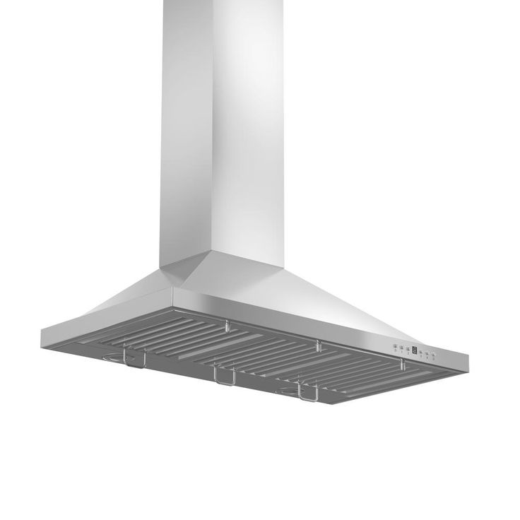 ZLINE 30 in. Wall Mount Range Hood in Stainless Steel-KB-30 - The Home Depot
