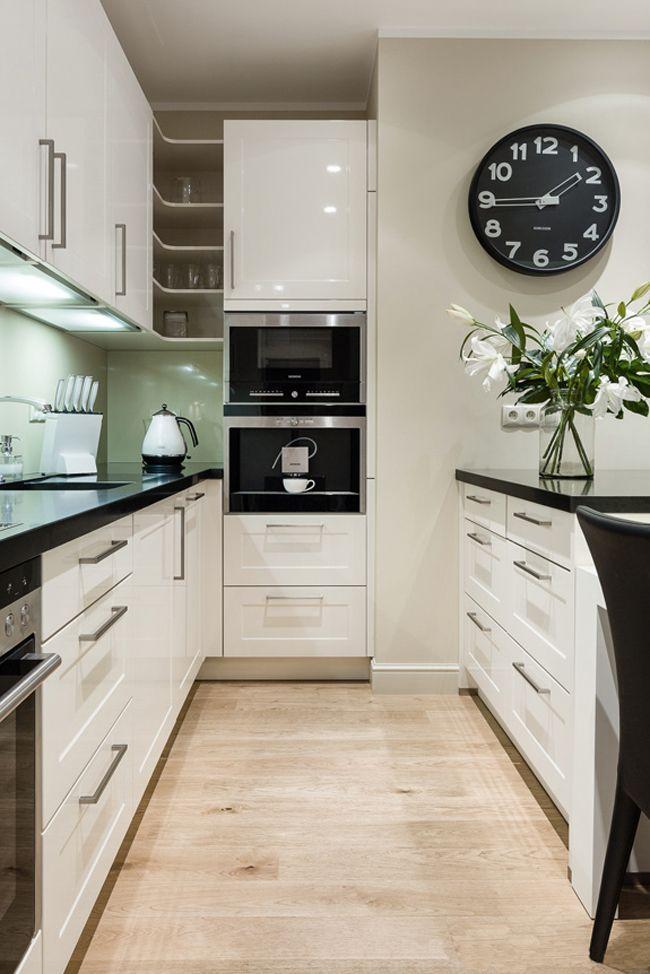 156 best Idées cuisine images on Pinterest | Cook, Design kitchen ...