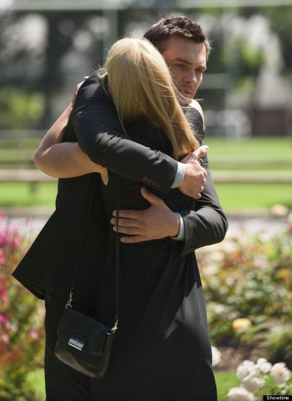Carrie and Quinn | Homeland Season 4 Finale