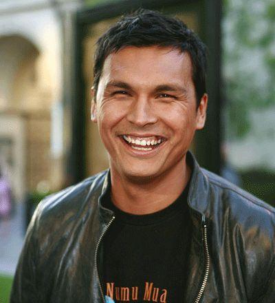 Adam Beach, Beautiful Native Man