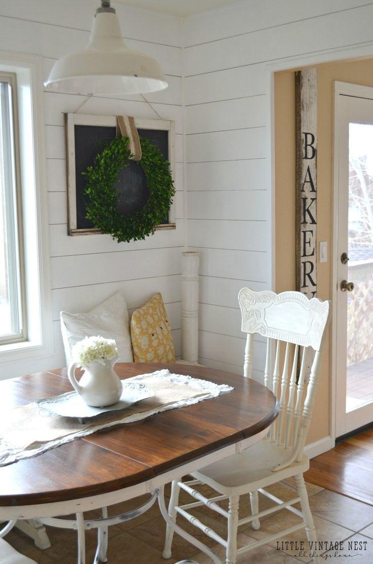679 best Cottage Kitchens images on Pinterest | Cottage kitchens ...